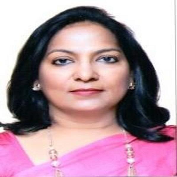 Smt Seema Gupta