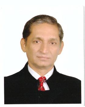 Mr Braj Bhushan Chaudhary