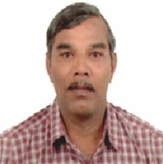 Sh S Vaithilingam
